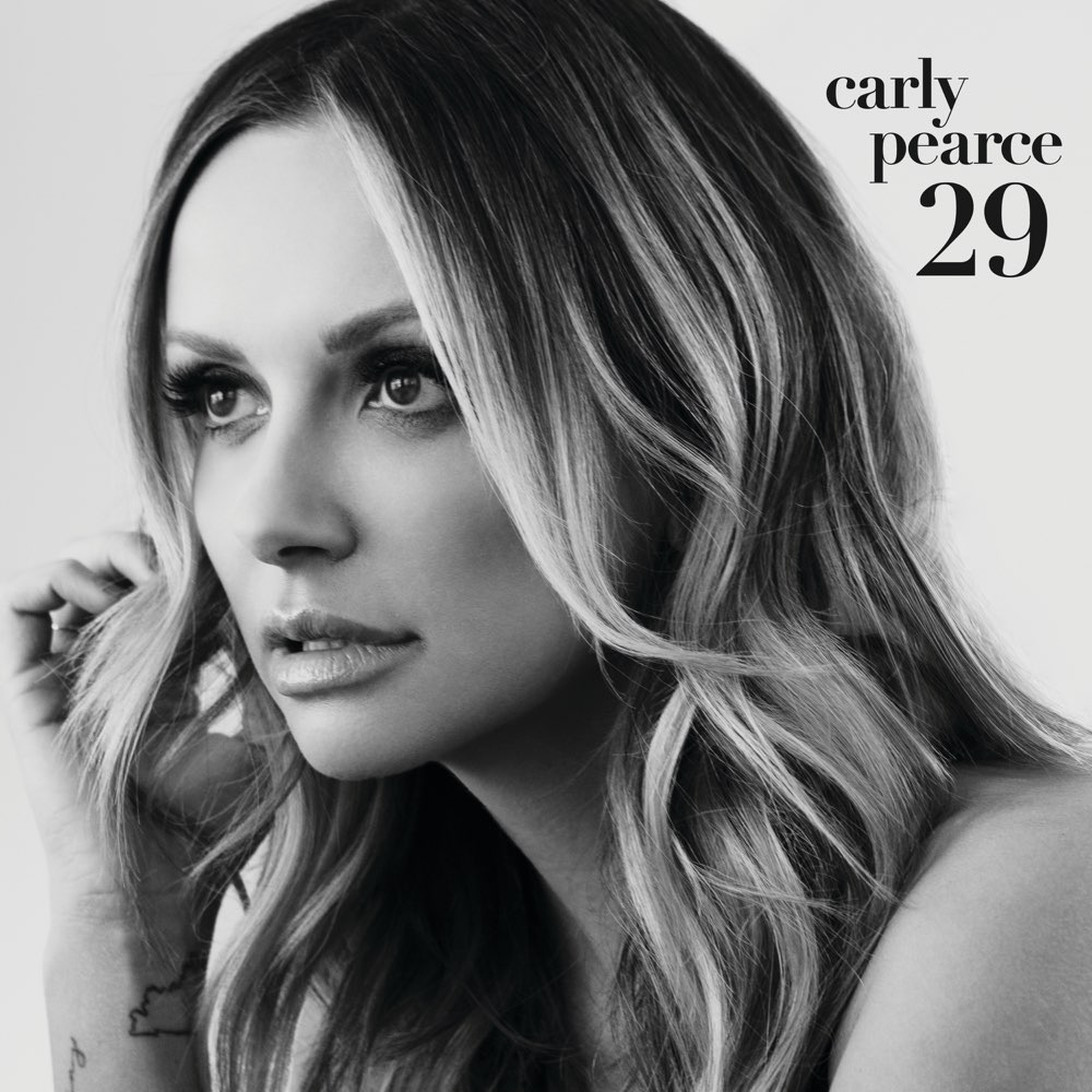 29, Carly Pearce Releases New Album   thereviewsarein